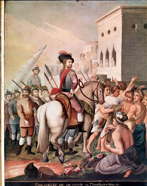 vida de hernan cortes hern 225 n cort 233 s el conquistador del imperio azteca