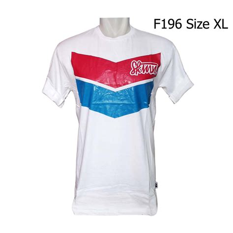 Kaos Distro Palestina High Quality 4 jual f196 kaos distro keren pria gambar simple premium quality warna putih harry distro
