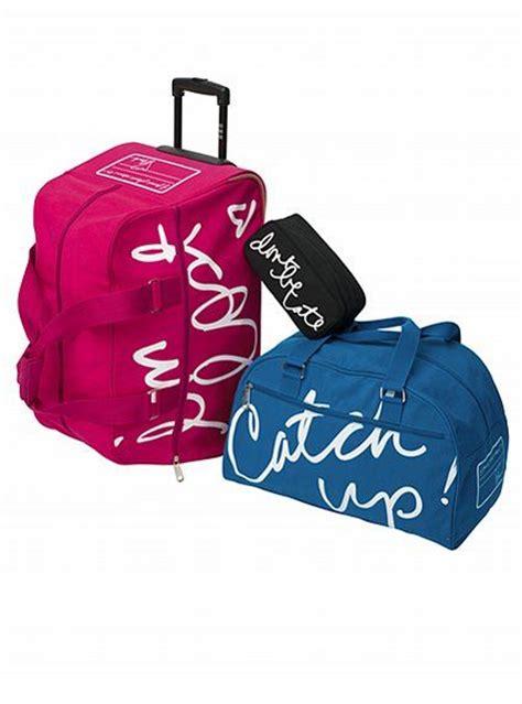 Secret Travel Bag Pink 1 s secret travel bags pink by secret bag secret