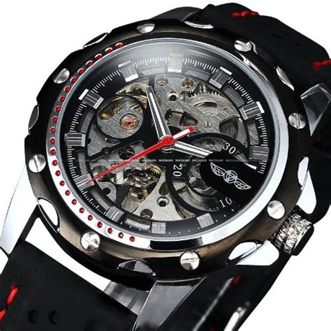 luxury sport watches for skeleton wrist watches