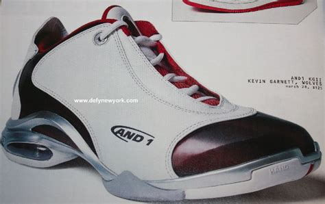 Sepatu Boston Allen best 25 kevin garnett shoes ideas on stephen