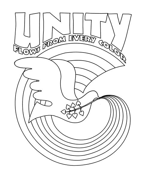 coloring pages for unity additional virtue unity supporting the core activities