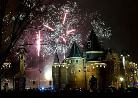 new year s eve in amsterdam