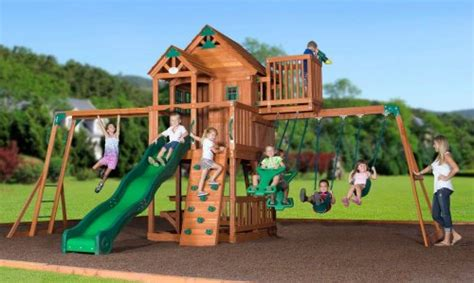 ultimate backyard playground triyae ultimate backyard playground various design