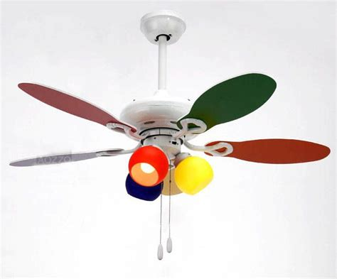 kids ceiling fans with lights pinterest