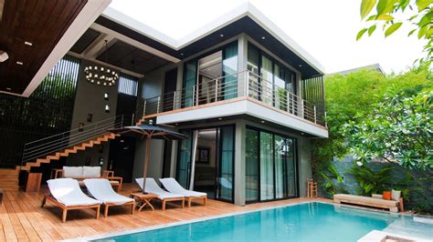pool villa hua hin 3 bedrooms v villas hua hin villas overview