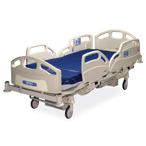mattress for hospital bed hill rom hr1000 hospital bed at medmartonline com