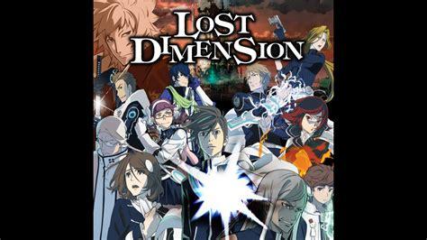 Sony Ps Vita Lost Dimension lost dimension psvita playstation