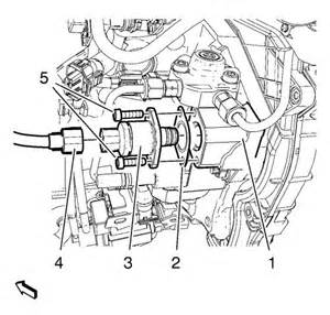 Vauxhall Fault Code P0500 P0001 Fuel Volume Regulator Circuit Open Obd2