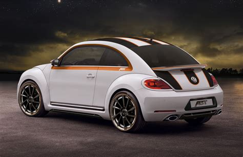 volkswagen bug 2012 2012 vw beetle by abt sportsline