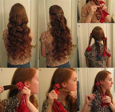 15 heatless hairstyles lilyellaburt 25 best ideas about heatless curls overnight on pinterest