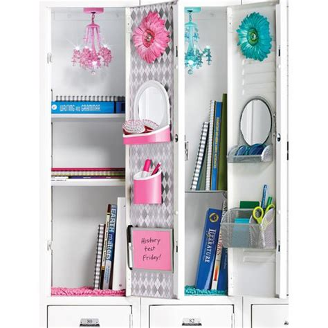 Cheap Locker Chandelier The Best Back To School Diy Projects For And Tweens Locker Decorations Customized School