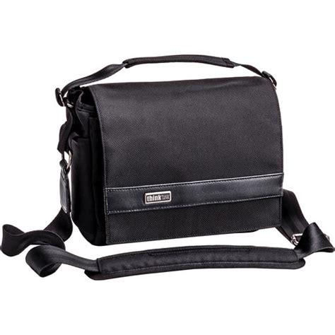 Thinktank Approach 5 Mirrorless Shoulder Bag think tank photo approach 5 shoulder bag for