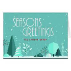 seasons greetings cards business business seasons greeting cards zazzle co uk