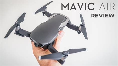 dji mavic air review for louis map