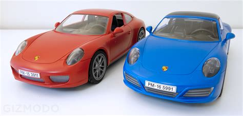 playmobil porsche the best car reveal this week might be playmobil s