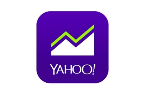 mobile yahoo finance yahoo finance is a winning stock tracking app mobilevillage 174