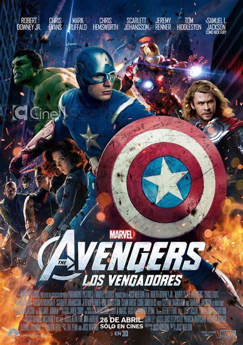 Cool Intl avenger filmfadern