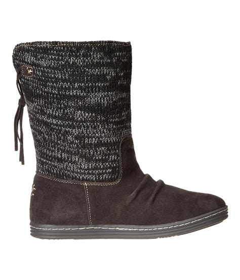comfort boots womens roxy womens vienna comfort boots ebay