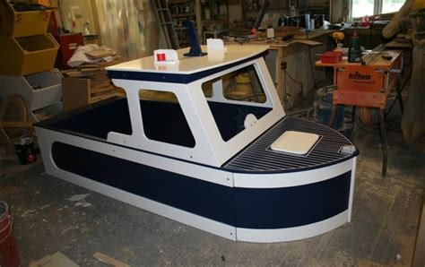 boat beds the fishing boat bed bluewell theme beds