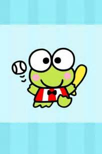L Character Keroppi 211 best l like keroppi images on sanrio