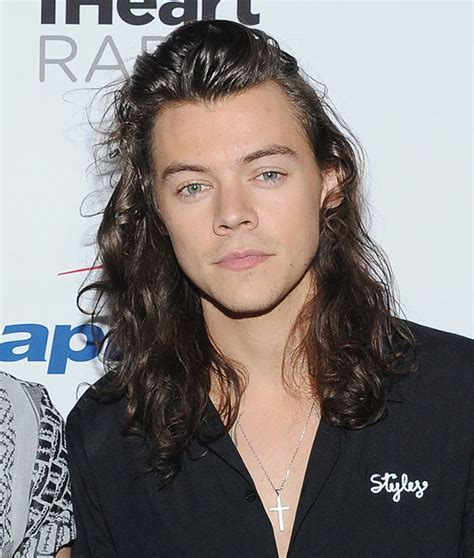 Hair Style Kit Name by Harry Styles To Interviewed By Nick Grimshaw In