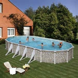 Merveilleux Prix Piscine En Dur #1: Kit-piscine-hors-sol-démontable-Prix-France-1.jpg
