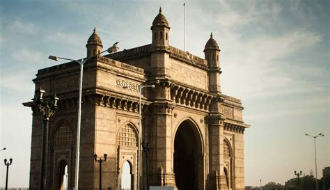 of india gateway of india mumbai gateway of india timings