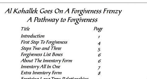journey forward workbook daily steps to achieve emotional balance healthier relationships books forgiveness 12 step workbook