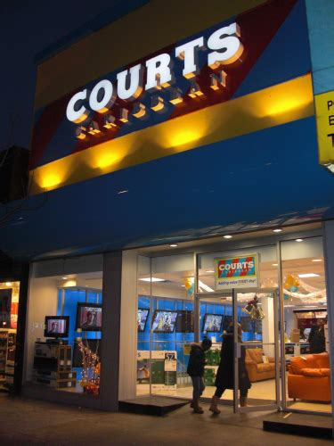 courts furniture electronics appliances delivery   caribbean furniture store