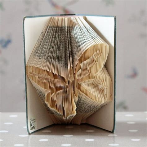 Book Paper Folding - 173 best tutorials folded books images on