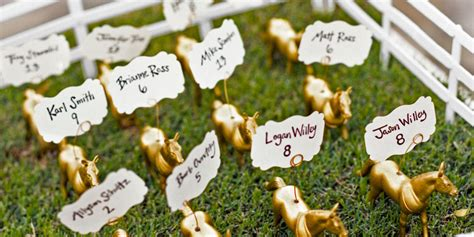 make your own place cards for weddings wedding place card ideas cloveranddot