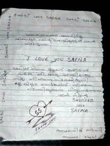 Love Break Letters Telugu love letter shebi love safna eface in