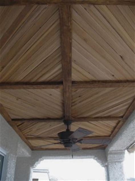 Wood Plank Ceiling Lift