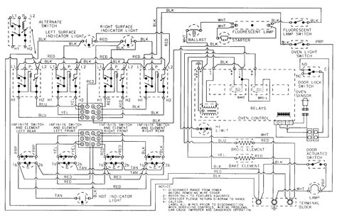 diagram wiring information parts diagram for