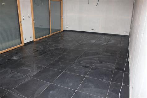 Nettoyer Carrelage Mat Sans Trace by Carrelage Gris Avec Joint Noir 1 Le Carrelage Noir La