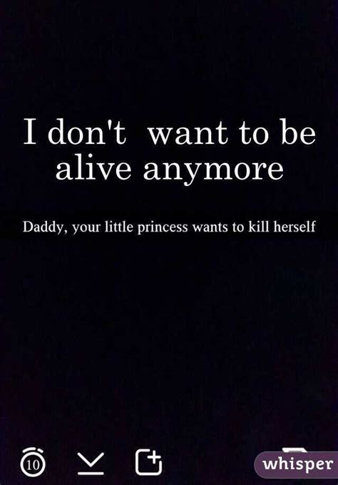 I Dont Want To Be Rapunzel Anymore by I Don T Want To Be Alive Anymore