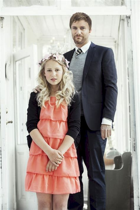 this 12 year old norwegian girl is getting married on