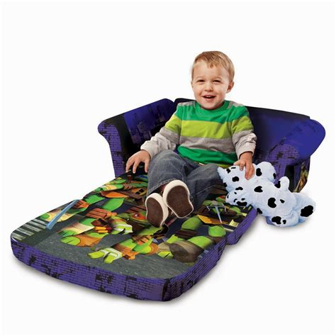 children s flip open sofa