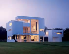 Relaxing Color East Hampton Architect Richard Meier Marks 50 Years In