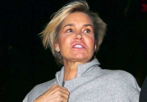 whe did yolanda foster contract lime disease yolanda hadid stormed out of rhobh season 6 reunion report