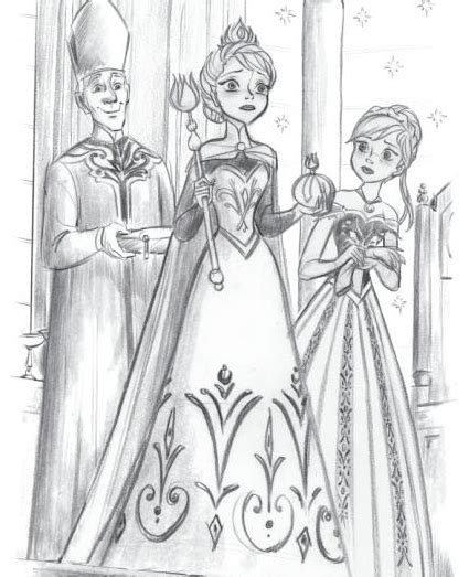 Official Frozen Illustrations   Frozen Photo (35427884