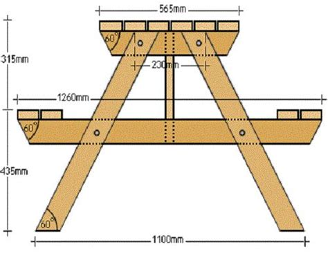 8 ft picnic table plans 8 picnic table plans free woodworking projects plans