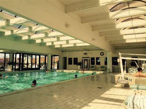 indoor salt water pool picture of the ritz carlton