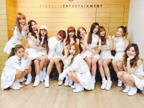 Yoo yeonjung to join cosmic girls as 13th member soompi