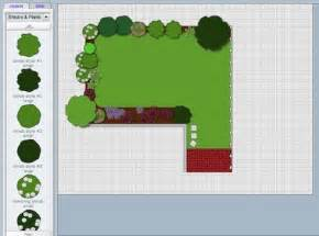 Free Garden Layout Planner 7 High Tech Gardening Tools To Plan The Garden Treehugger