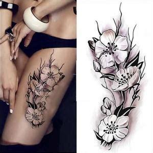 tatouage temporaire rose achat vente pas cher