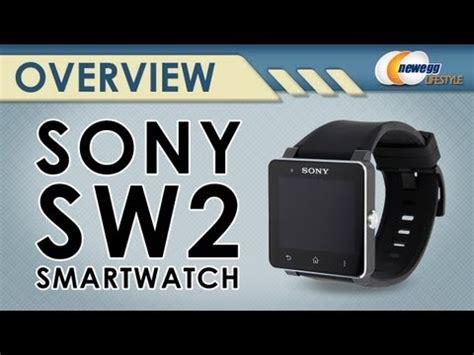 harga sony smartwatch 2 sw2 murah terbaru dan spesifikasi