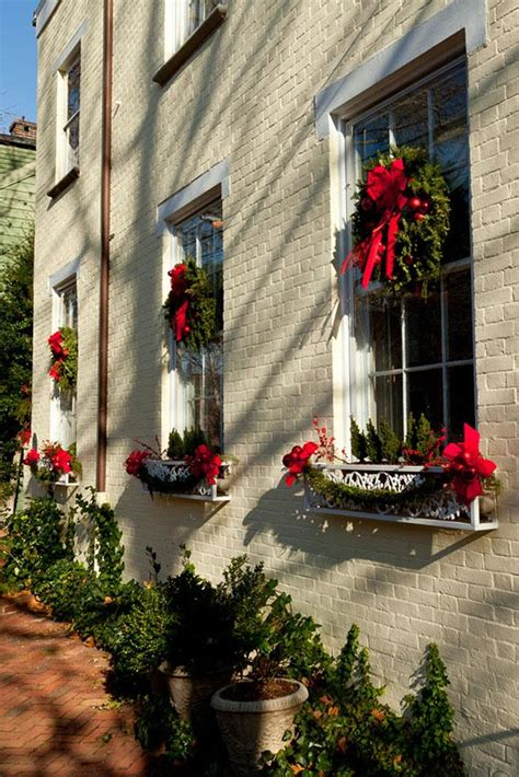 youtube how to decorate a christmas window box window decoration ideas slideshow