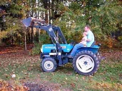 used farm tractors for sale mitsubishi d1850 w loader
